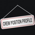 crew position profile
